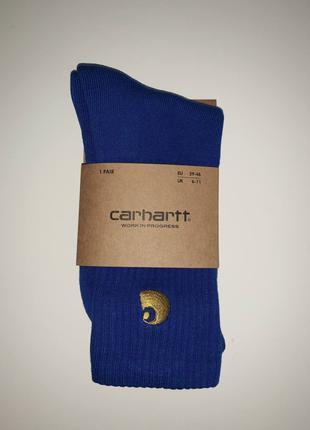 Носки Carhartt