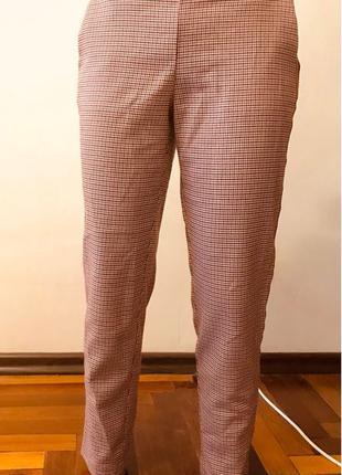 Классические брюки primark