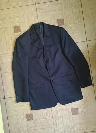 Мужской классический костюм towncraft, пиджак и брюки