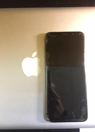 Продам телефон Samsung S8 Plus 4 на 64