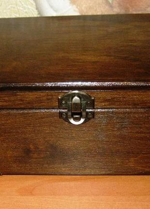 Подарочный набор Sitil по уходу за обувью из гладкой кожи №12
