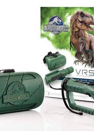 Очки виртуальной реальности для смартфонов VRSE Jurassic World...