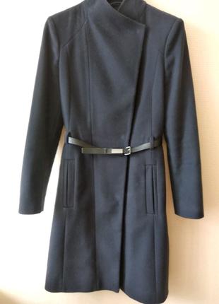 Женское демисезонное пальто Mango Испания р..S
