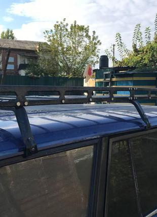 Багажник на крышу ВАЗ 2101-07