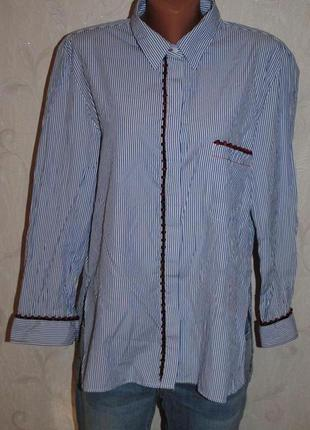 """Рубашка """"zara woman"""""""
