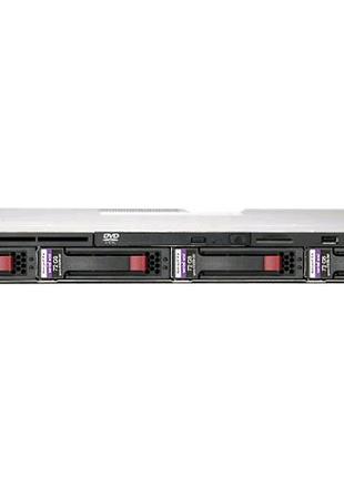 Сервер HP proliant dl160 gen8