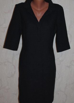 """Платье с боковыми карманами """"rosso35"""""""