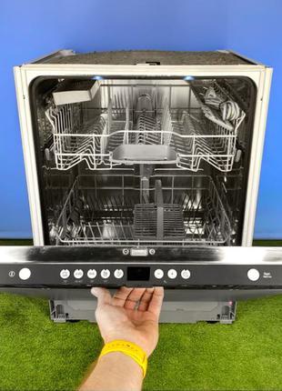 Посудомоечная машина Bosch Serie l 6 SMV53L00AL 60см встраиваемая