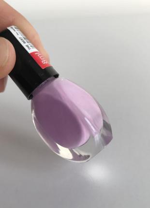 Лак, лак для ногтей, лиловый лак для ногтей, сиреневый лак для...