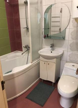 2-х комнатную квартиру на Калиновой