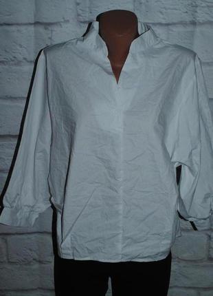 """Блуза с объемными рукавами """"ptettylittlething"""""""