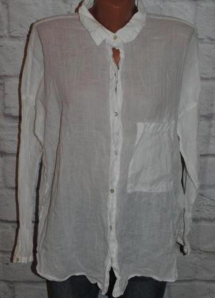 "Рубашка ""zara basic"""
