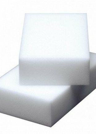 Меламиновые губки 100x70x30mm--- 10 ШТ!