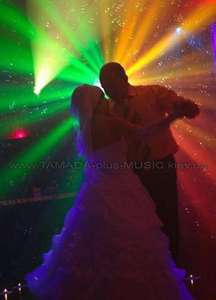 Живая музыка, диджей (Dj) на свадьбу, день рождение, корпоратив