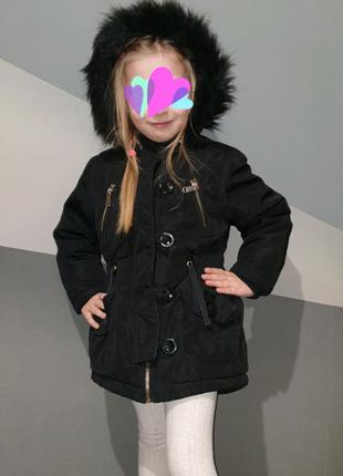 Куртка. Парка. Удлинённая куртка. Зимняя куртка. Тёплая куртка