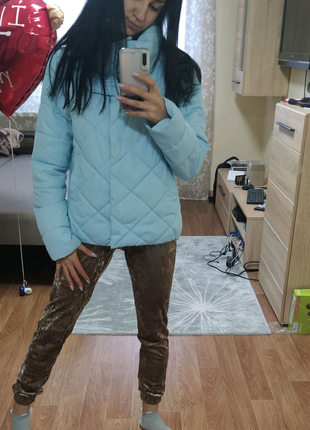 Куртка. Весна
