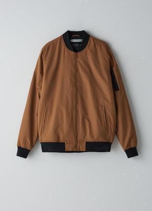 Куртка бомбер cropp