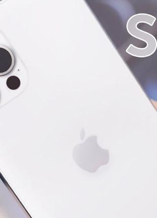 Официальная гарантия! Apple iPhone 12 Pro 128GB Silver A2407 M...