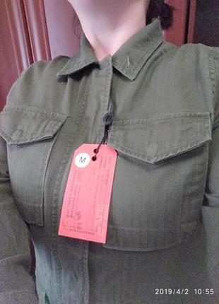 Куртка alpha industries women's revival field coat w