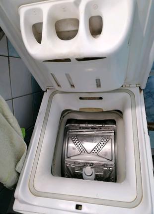 Стиральная машинка Whirpool