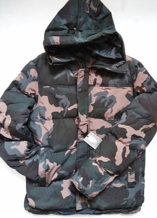Мужская куртка размер м