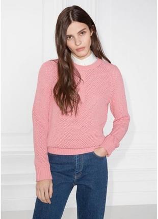 & other stories джемпер,  пуловер, кофта