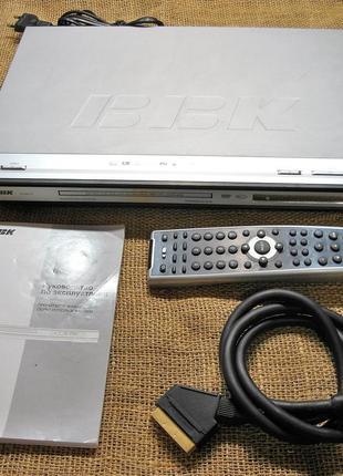 DVD плеер - BBK 967S