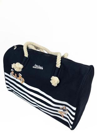 Jean paul gaultier сумка