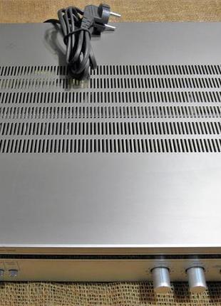 Интегральный стереоусилитель - Optonica SM-5200 - рабочий!