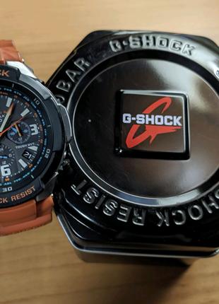 Часы для спорта Casio G-shock GW-3000M-4A(5121)