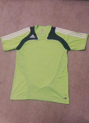 Футболка Adidas M climacool clima365