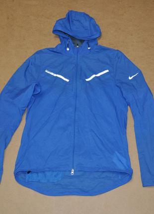 Nike мужская куртка ветровка найк оригинал