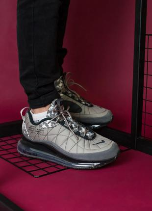 Кроссовки Nike MX-720-818 [Оригинал]