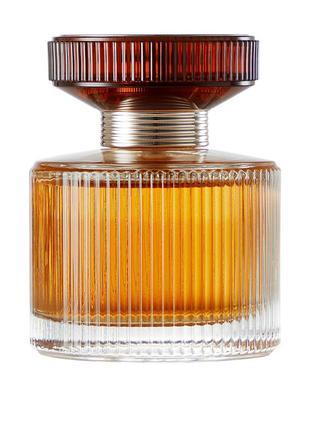 Парфюмерная вода amber elixir 50 ml