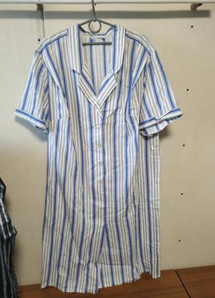 Ночная рубашка 50 размер
