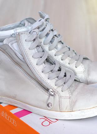 Кеды ботинки челси черевики ecco dr. martens Gabor