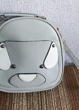 Продам срочно рюкзак-сумку