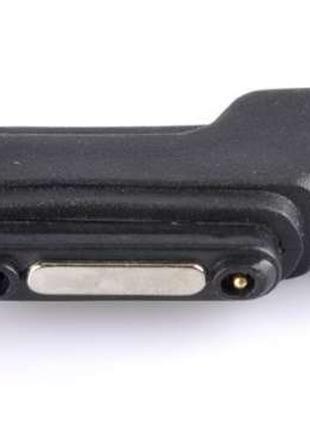 Адаптер МАГНИТНЫЙ micro USB для Sony XPERIA z1 z2 z3 переходник