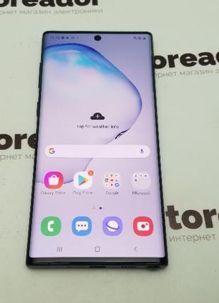 Samsung Galaxy Note10 256gb Black 1SIM Стилус S-pen БЕЗ БЛЮТУЗ...