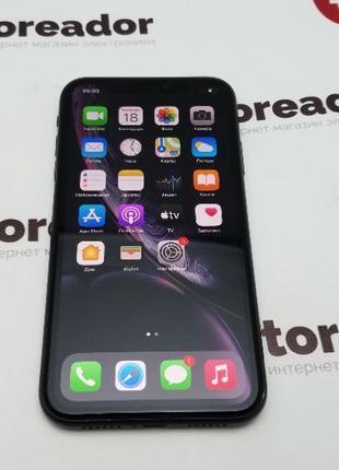Apple iPhone XR 64gb Black NeverLock Айфон X/XS/Max/11/Pro/12/...