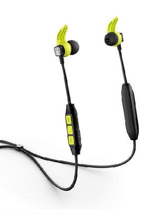 Наушники Sennheiser CX Sport Bluetooth In-Ear Wireless Sports