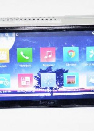 1DIN Pioneer FY6521 GPS+Android 6.0+Wi-Fi+1Gb/16Gb+Bluetooth