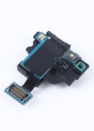 Аудио разъем для наушников коннектор шлейф для samsung i9500 s4 I