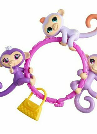 WowWee Fingerlings браслет