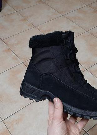 Зимние сапоги,термо ботинки rohde (роде)