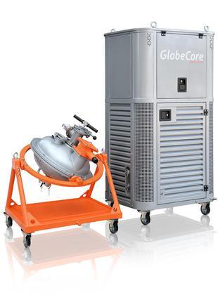 Аппарат вихревого слоя АВС-100 и АВС-150 интенсификатор