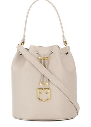 Furla corona сумка весна лето италия оригинал.