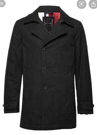 Куртка демисезон tommy hilfiger большой размер