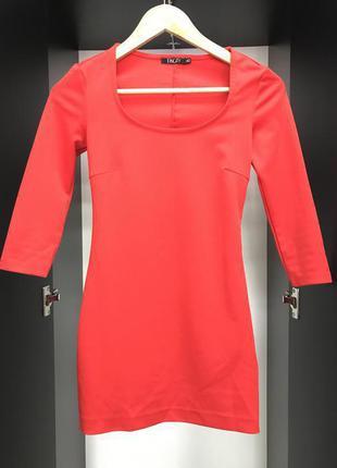 Платье, платье красное, платье р, платье нарядное, платье р.40