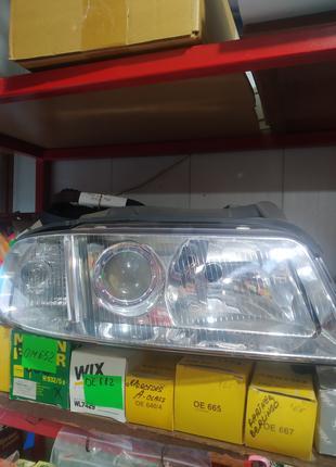 Фара Audi a4 ,B5 правая Valeo